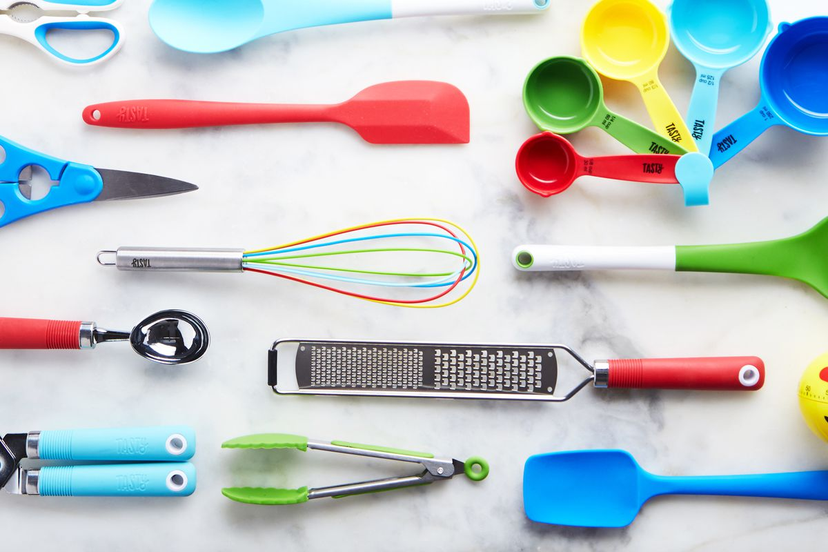 Buzzfeed Has A New Business Model So It S Ing Its Own Line Of Kitchen Tools At