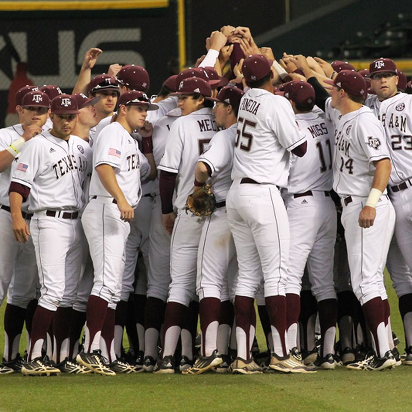 Best Baseball Team 2020 Texas A&M Aggies baseball team will play in 2020 Frisco Classic