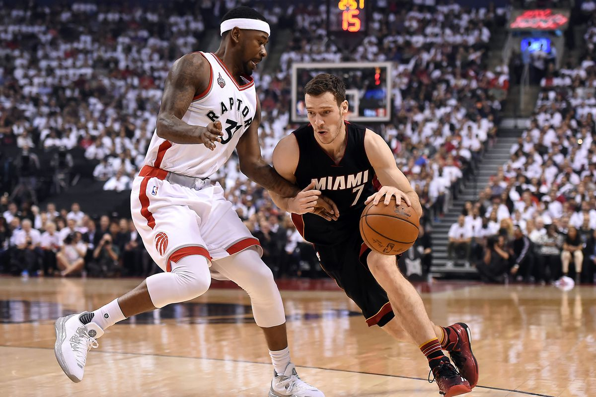 Game Preview: Heat and Raptors look for series control - Hot Hot Hoops