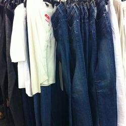 Helmut Lang jeans and pants