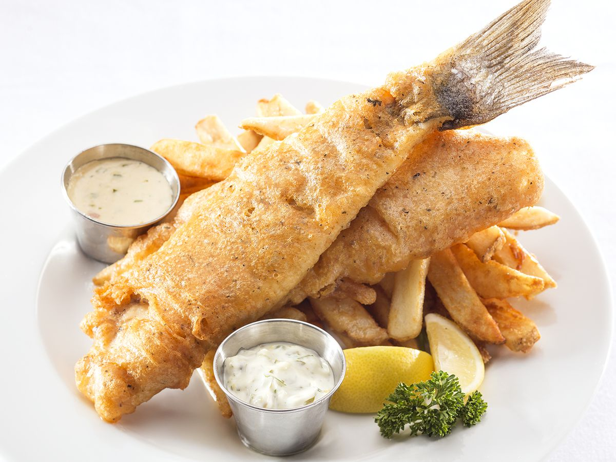 where to find the best fish and chips in las vegas eater vegas. Black Bedroom Furniture Sets. Home Design Ideas