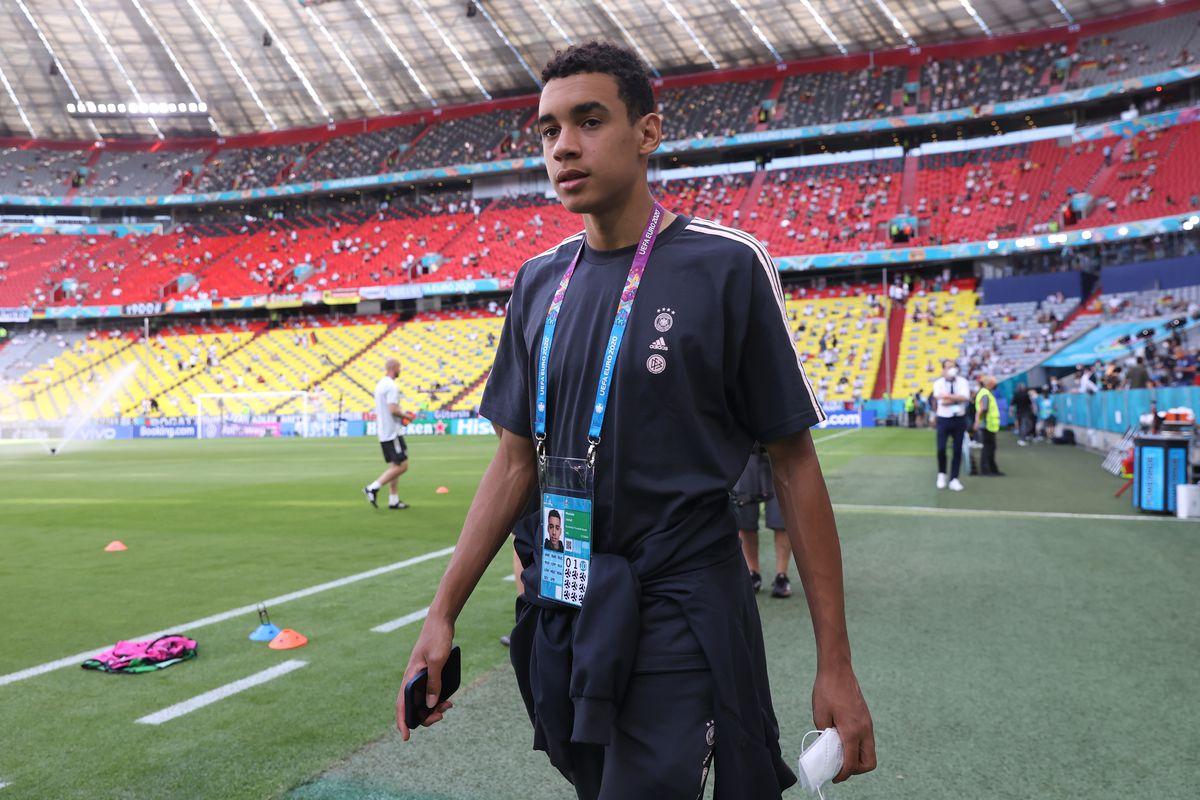 Portugal v Germany - UEFA Euro 2020: Group F