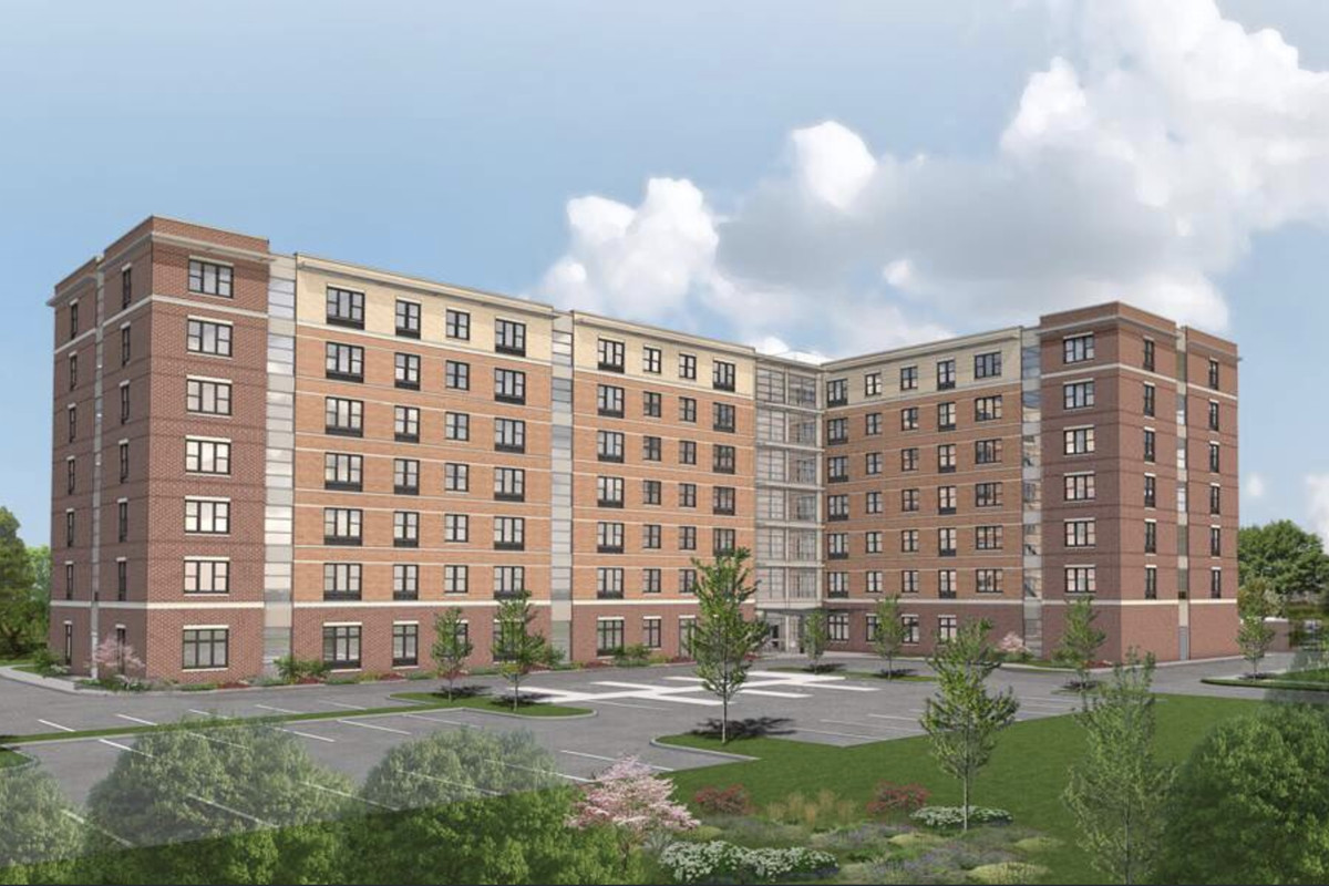 South Side Senior Housing Project Approved Despite Resident