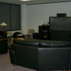 Epic's entertainment center, ca. 2001
