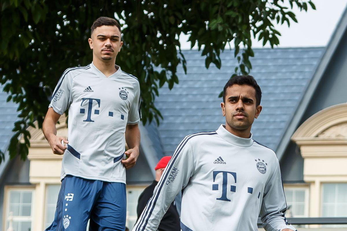 FC Bayern Muenchen Doha Training Camp - Day 2