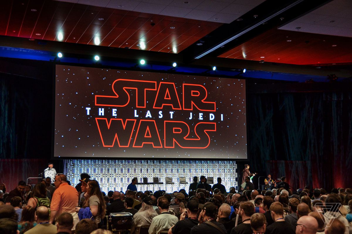 star wars celebration panel