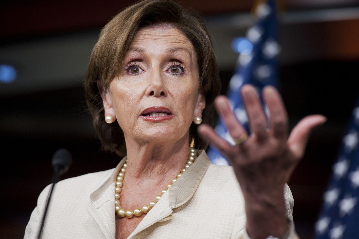 Will Nancy Pelosi ever be Speaker again?