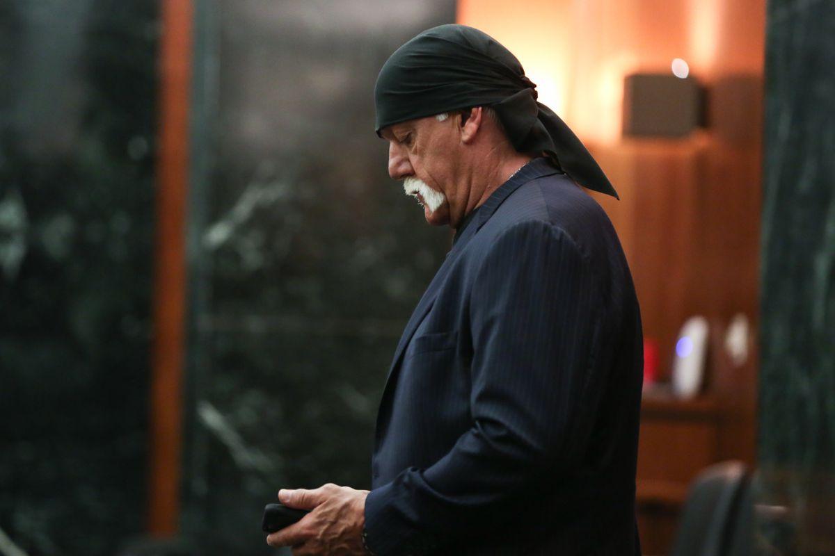 I Had a Starring Role in the Hulk Hogan vs. Gawker Sex Tape Trial. AMA.