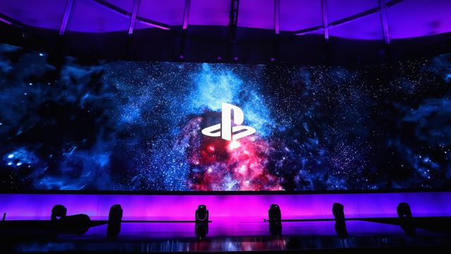 Sony's stage presentation for E3 2018, the last one until at least 2020.