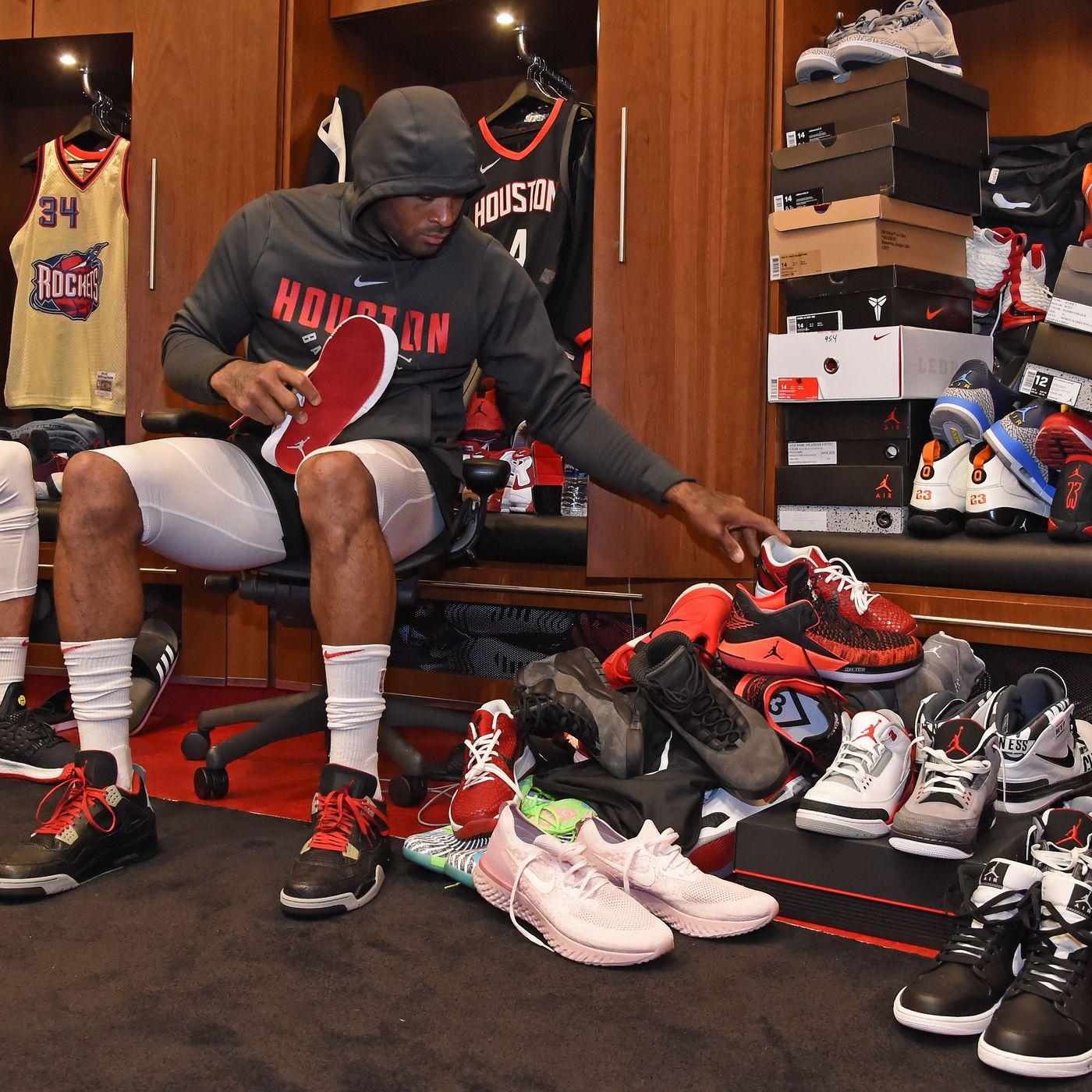 f0ff6f14cc3f NBA Sneaker King