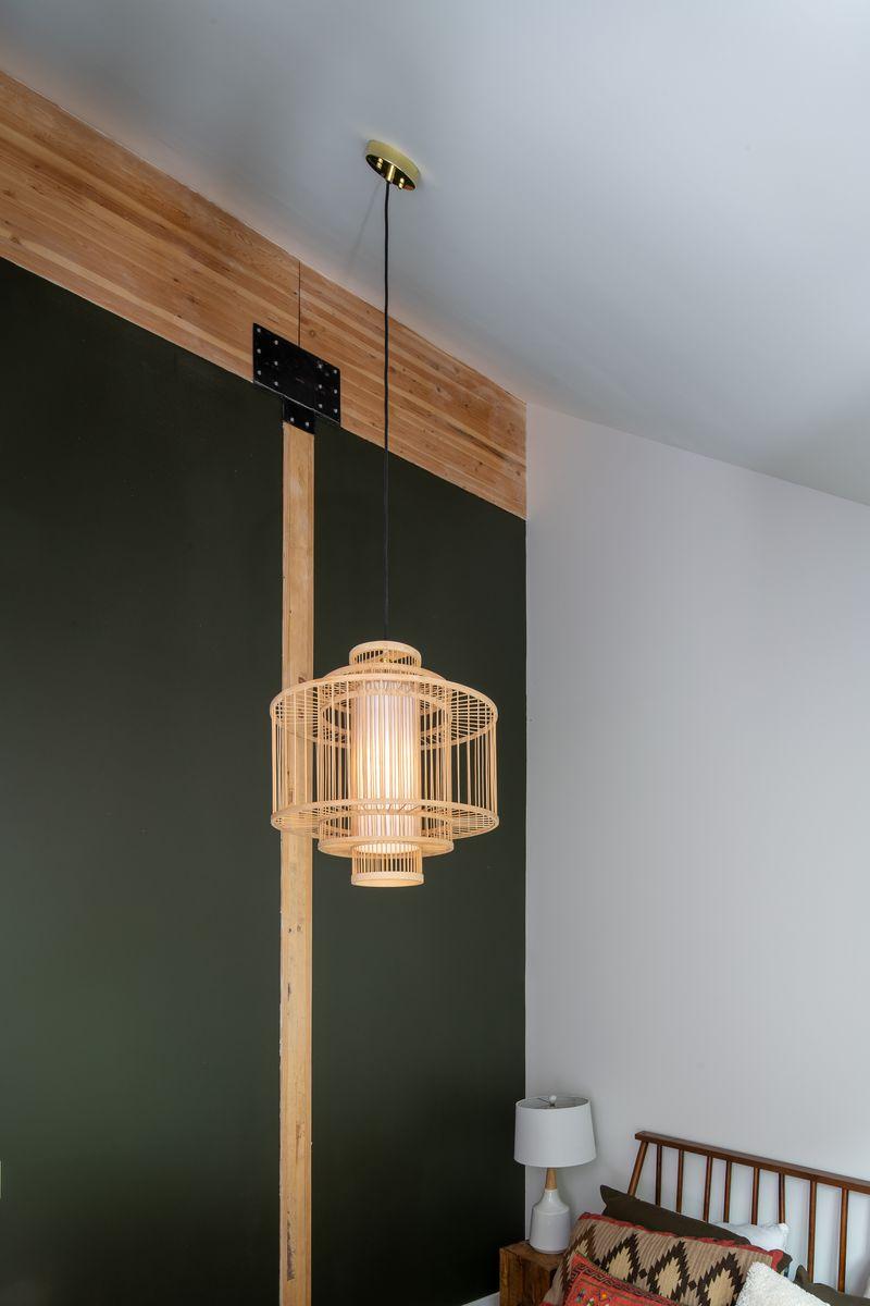 Modern Barnhouse, Idea House 2021