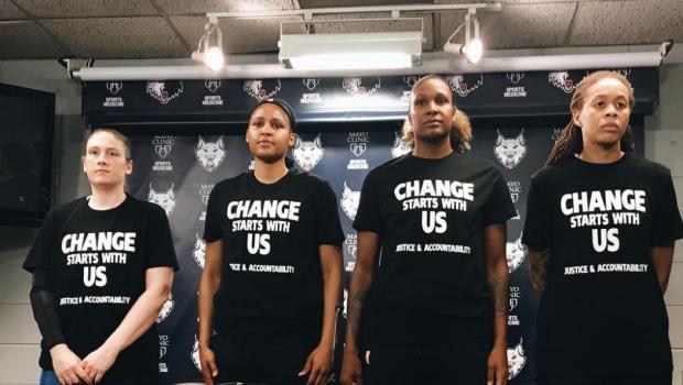Minnesota Lynx shirts