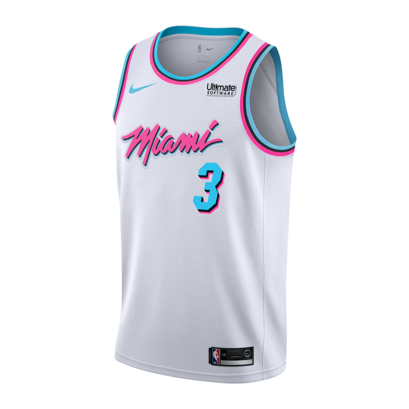 pretty nice 1db90 425d4 Dwyane Wade trade: Miami Heat store sales went up 8,000 ...