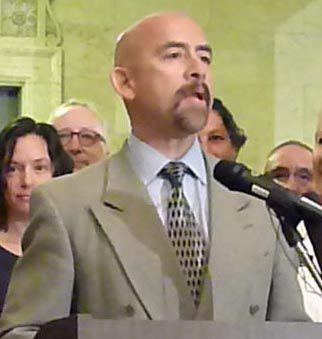 Lt. Gov. Joe Garcia