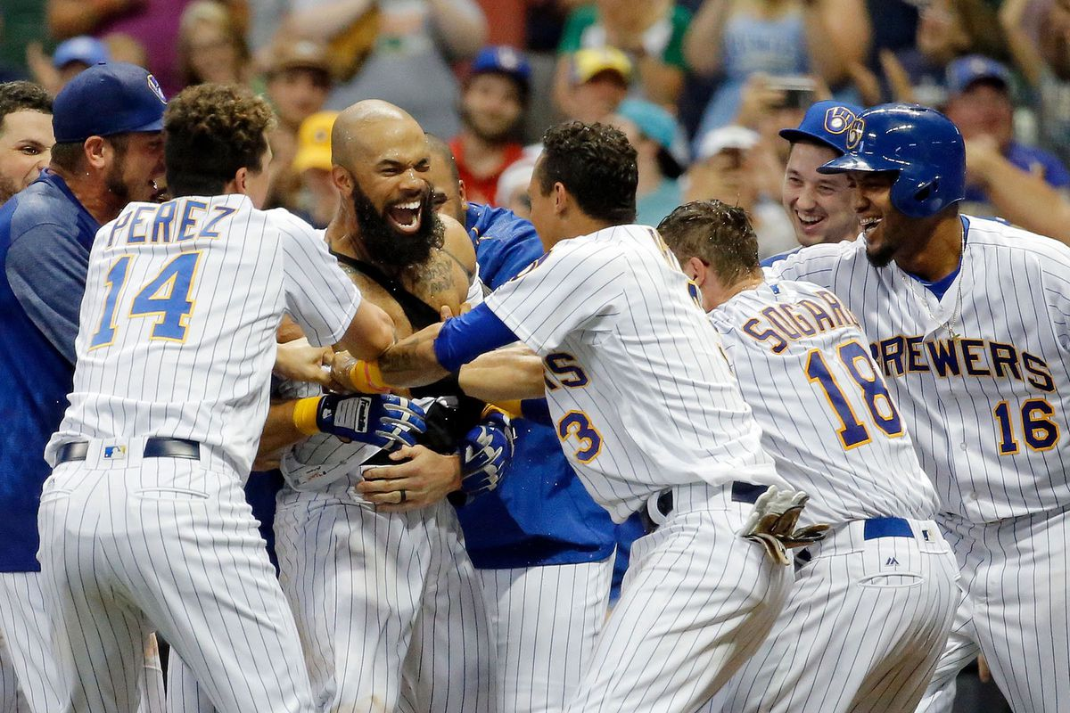Eric Thames (GettyImages)