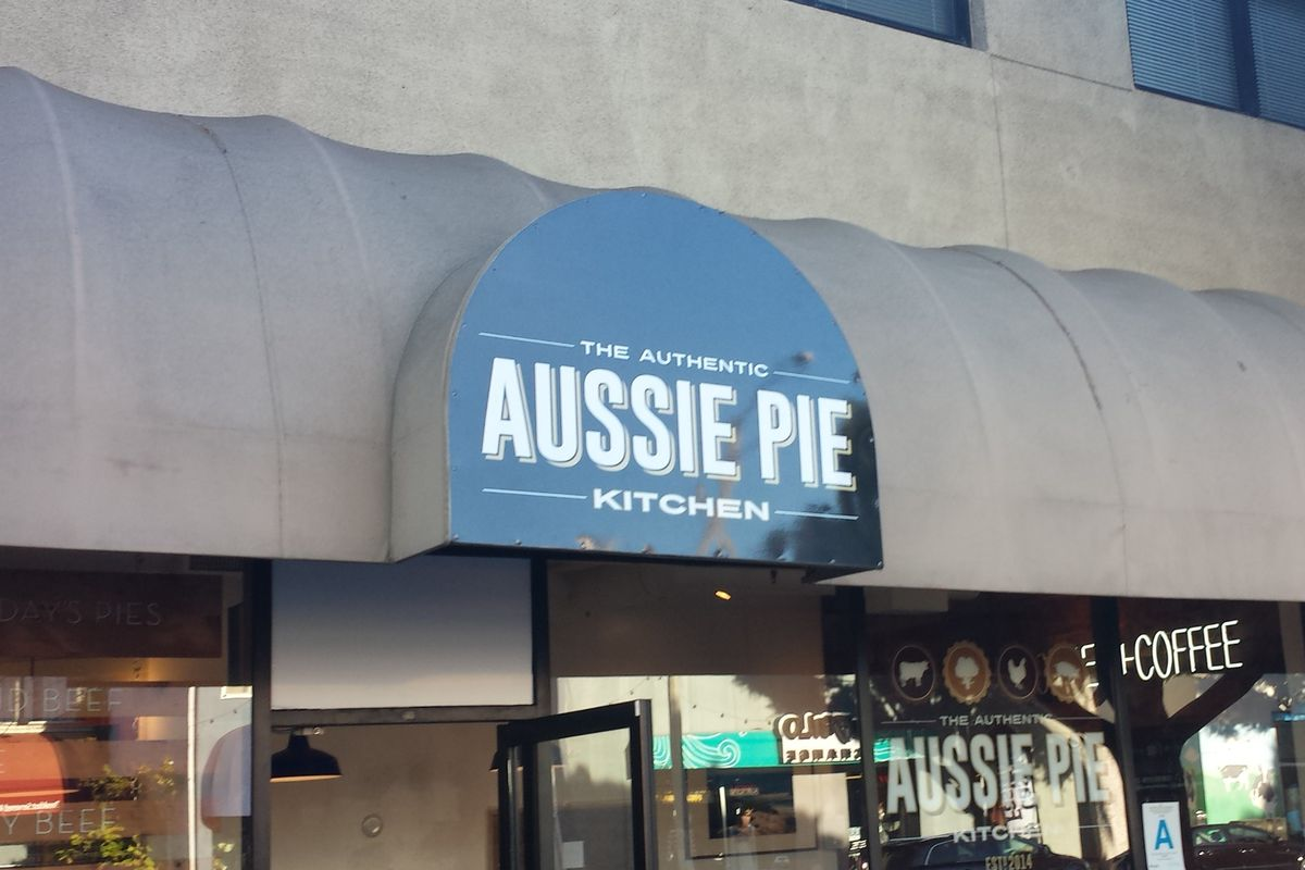 G\'Day! Meat Pies Now Available at Aussie Pie Kitchen in Santa Monica ...