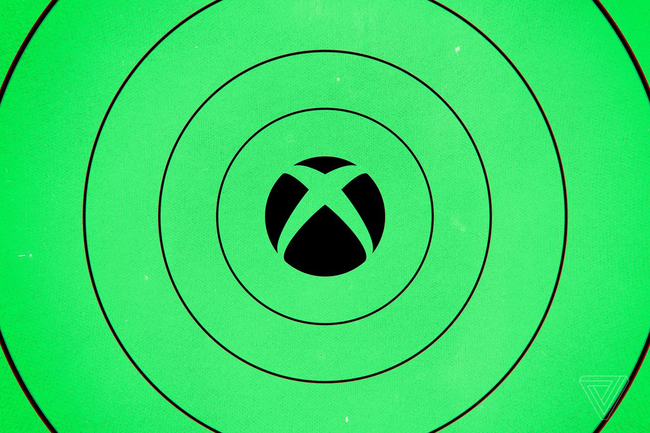 microsoft teases all new xbox hardware announcement for next month