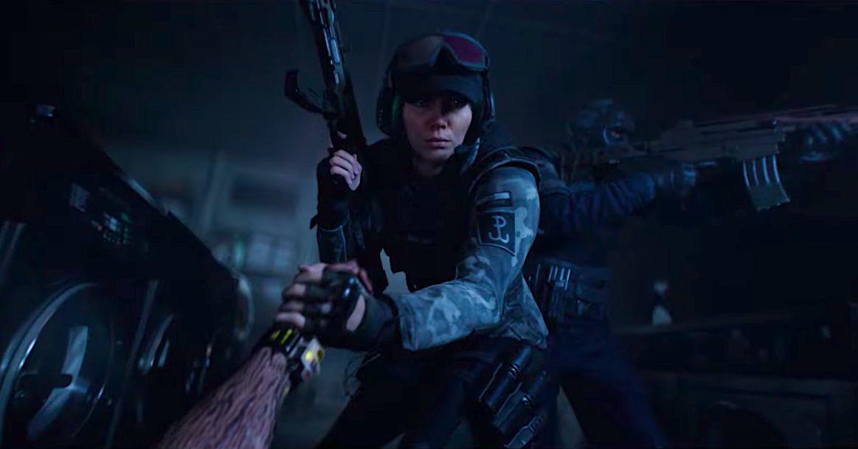 Rainbow Six Quarantine announced with E3 2019 trailer