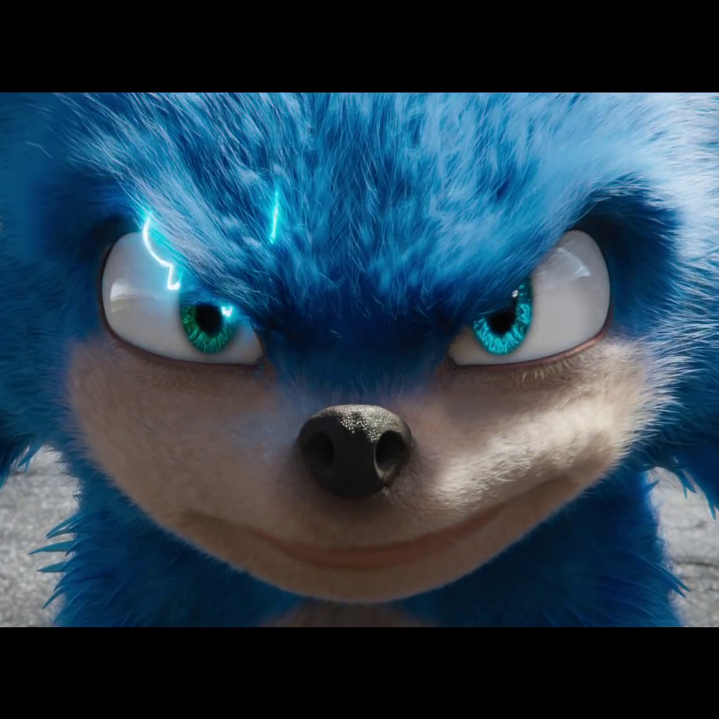 Sonic The Hedgehog Trailer 11 Weird Changes From The Games Polygon