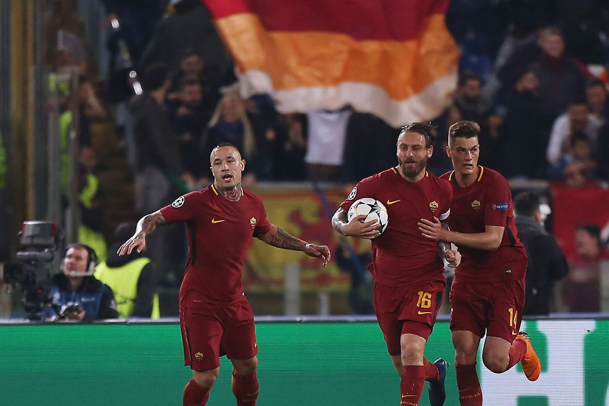How to Watch Roma vs. Barcelona