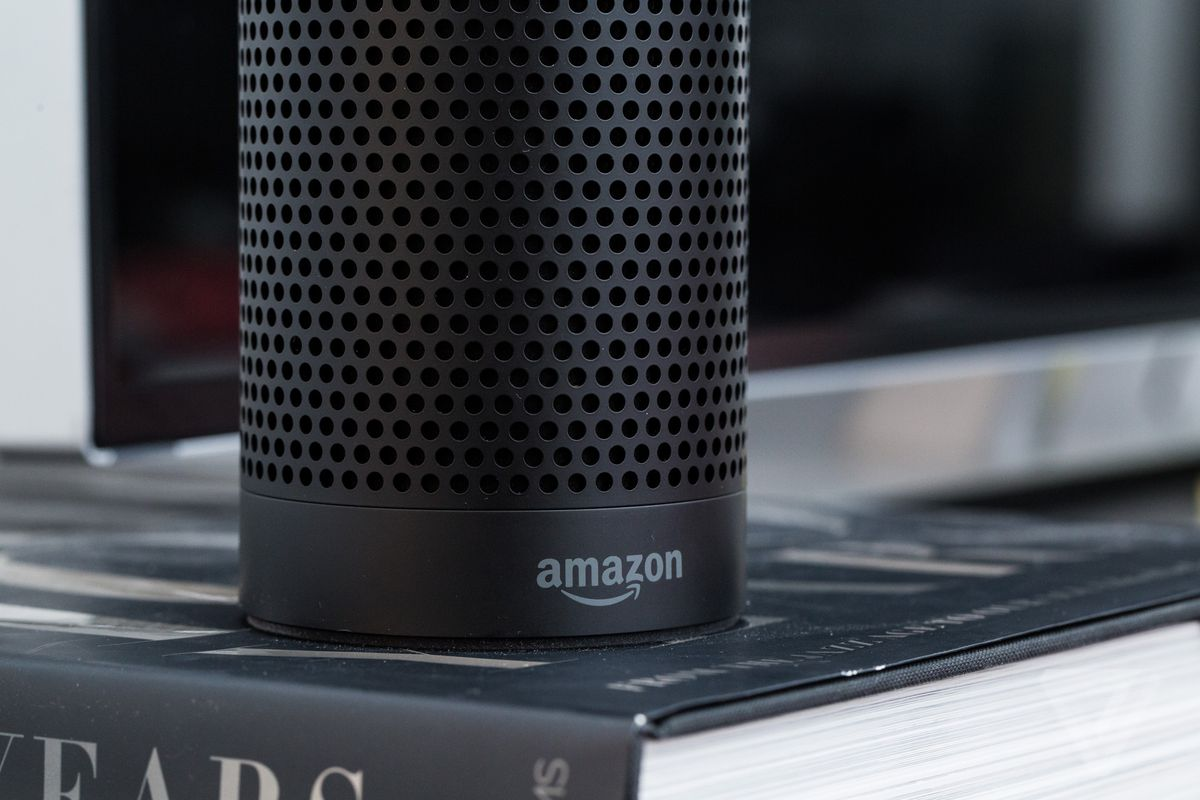 Amazon's Alexa can now play music for