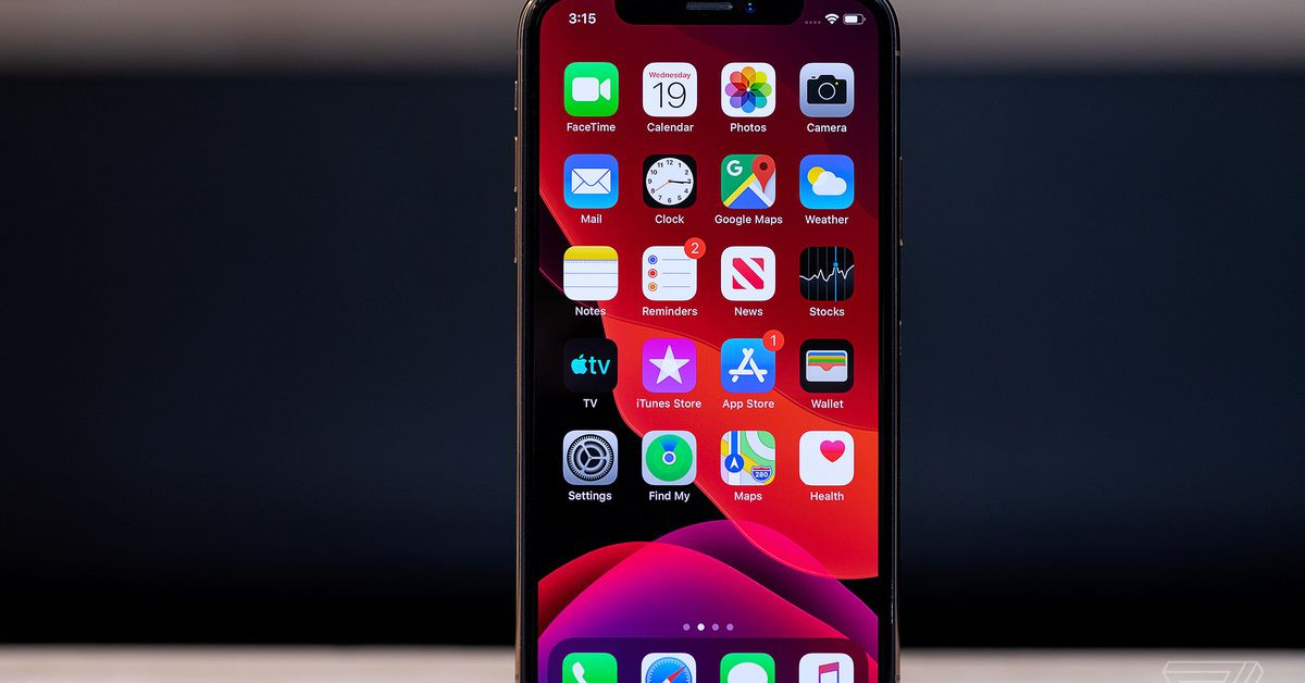 Next year's iPhones could have a similar design to the iPhone 4, new report claims