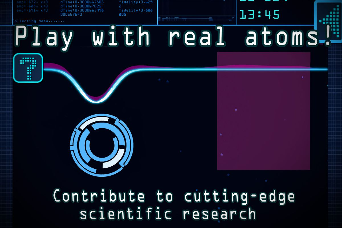 This Online Game Gave Scientists New Insight Into Quantum Computing Strategies The Verge