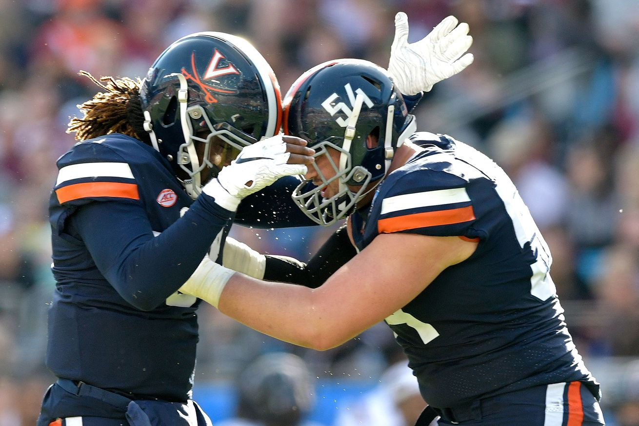 1087936478.jpg.0 - Virginia could be one of the surer things in the 2019 ACC