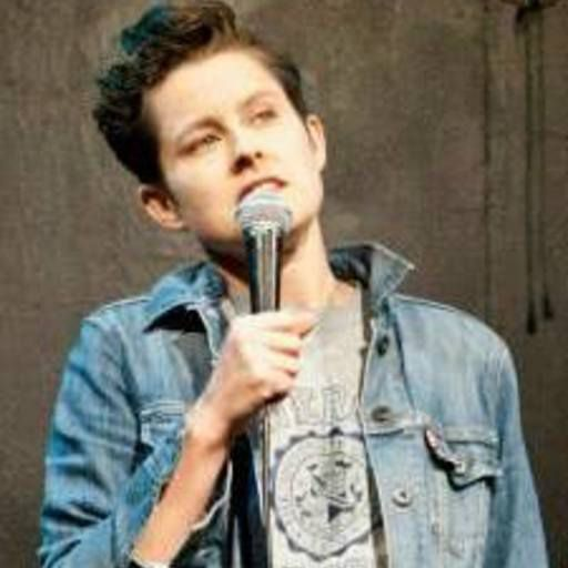 Rhea Butcher Profile And Activity Funny Or Die