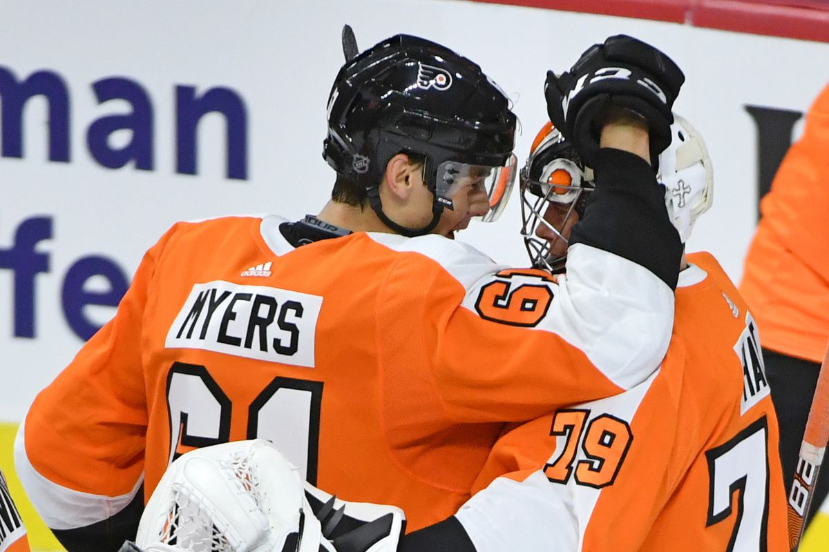 Flyers Vs Rangers Preview Lineups Start Time Tv Coverage And Live Stream Info Broad Street Hockey