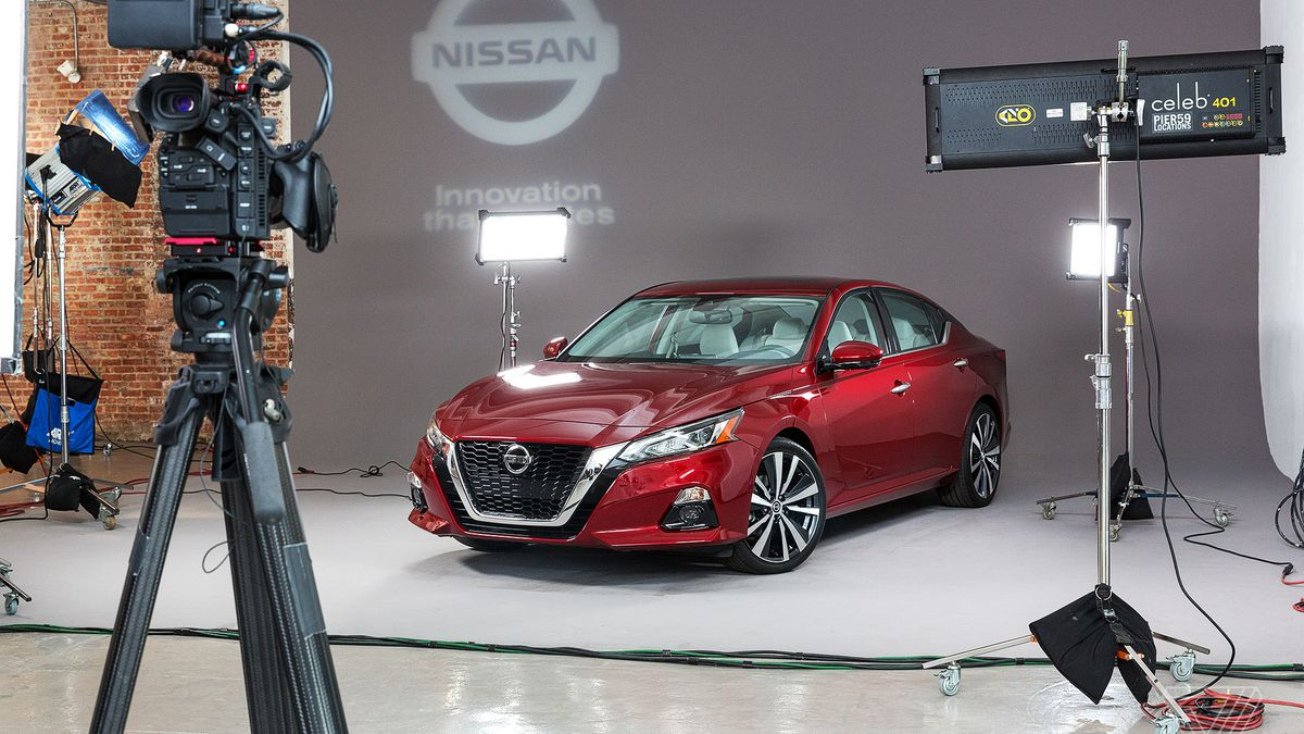 With Datsun brand, Nissan has another go at Pakistan market