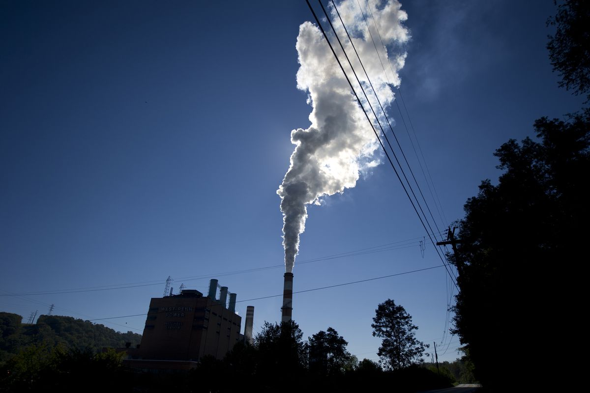 How EPA's proposed CO2 rules for power plants would work - Vox