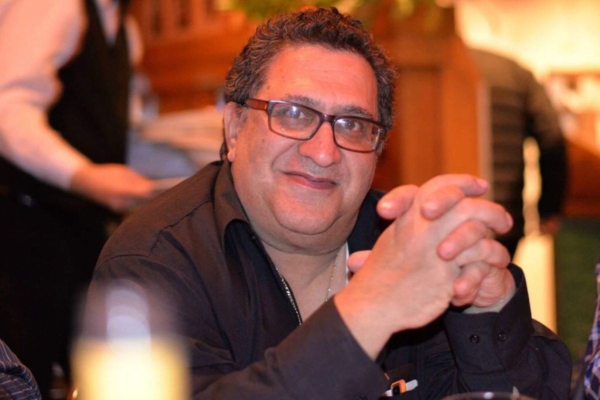 Paul Santoro, Sr., a DSNY auto mechanic, died from COVID-19 complications on March 1 at age 64.
