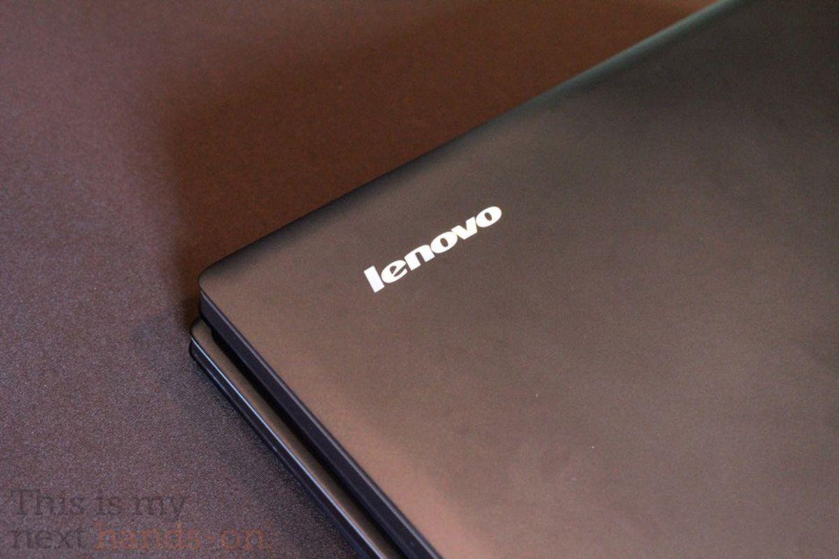 Lenovo PC sales no. 2