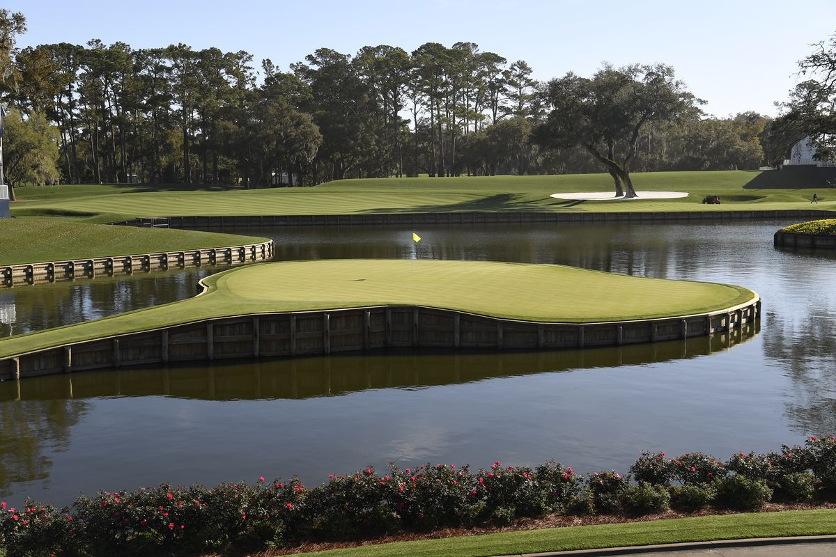 THE PLAYERS Championship - Previews