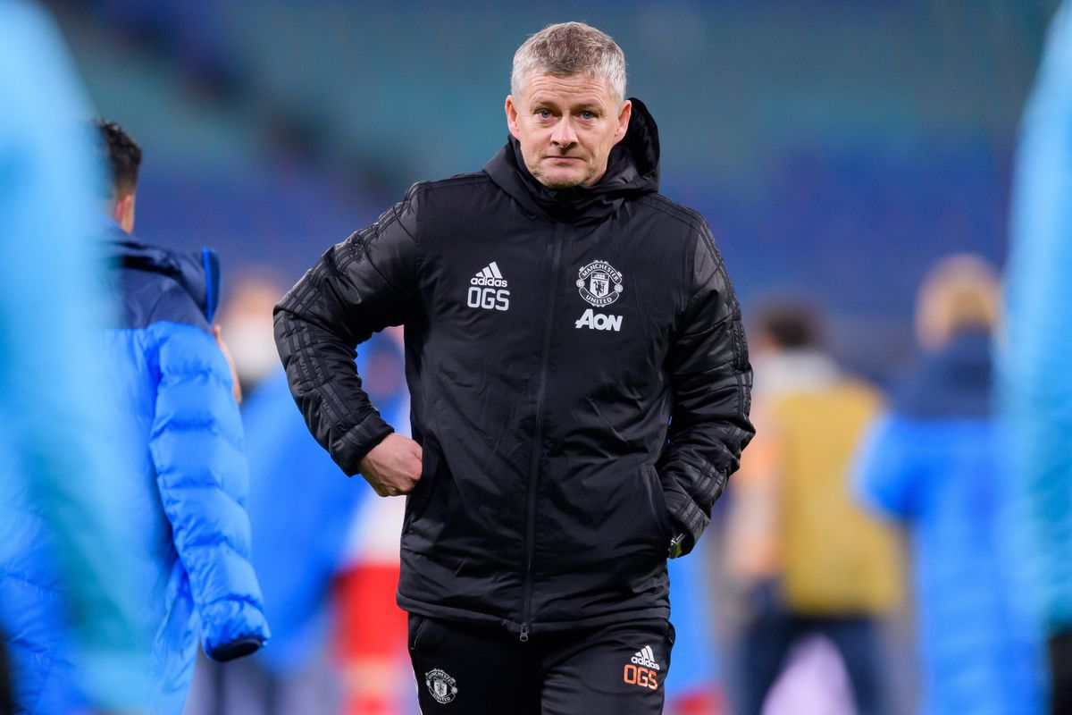 RB Leipzig v Manchester United: Group H - UEFA Champions League