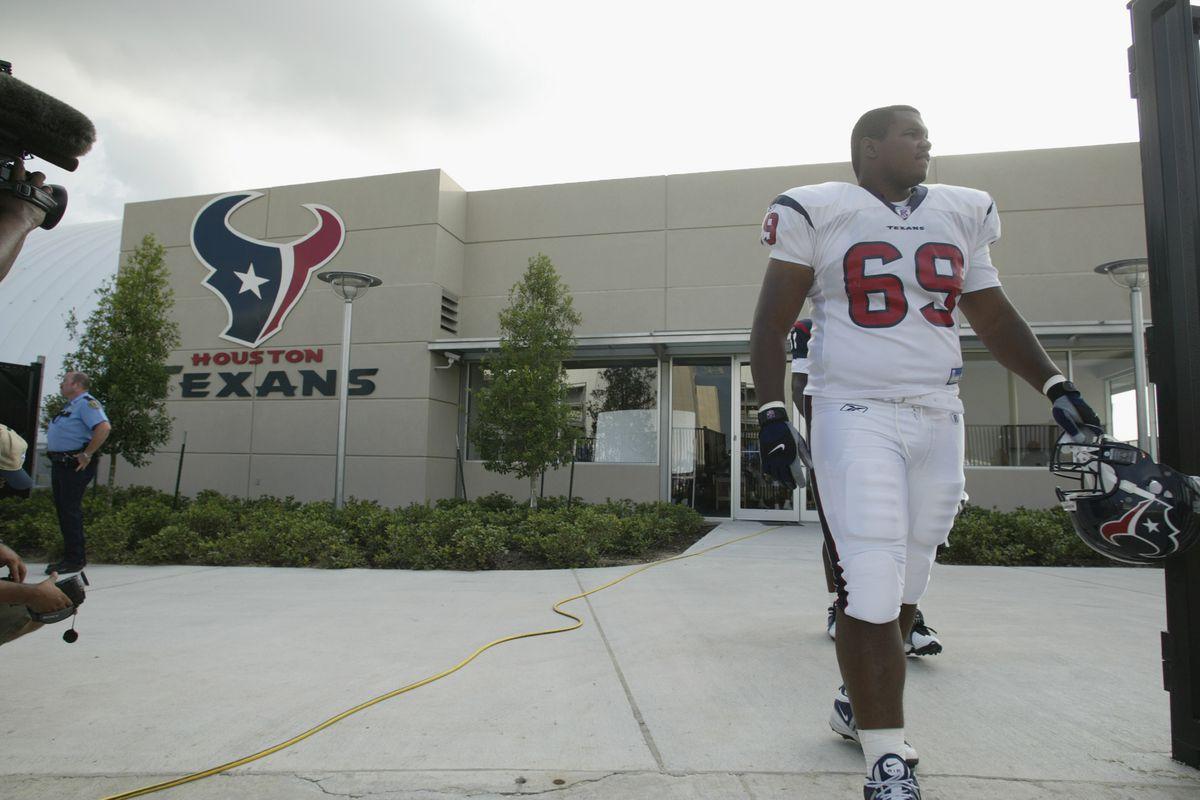 Texans Training Camp