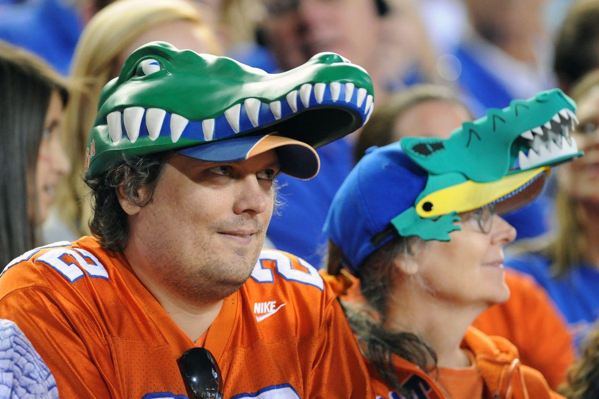 Mississippi State Bulldogs v Florida Gators