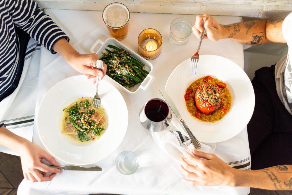 Essential Los Angeles Vegetarian Restaurants Summer 2019