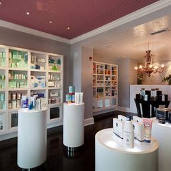 """Facials at <a href=""""http://www.nectarskinbar.com/services.php?id=4"""">Nectar Skin Bar</a> in Georgetown include natural ingredients like kiwi and pomegranate, lemon and lavender, and chamomile and honey. [<a href=""""http://www.vanityfair.com/online/beauty/201"""