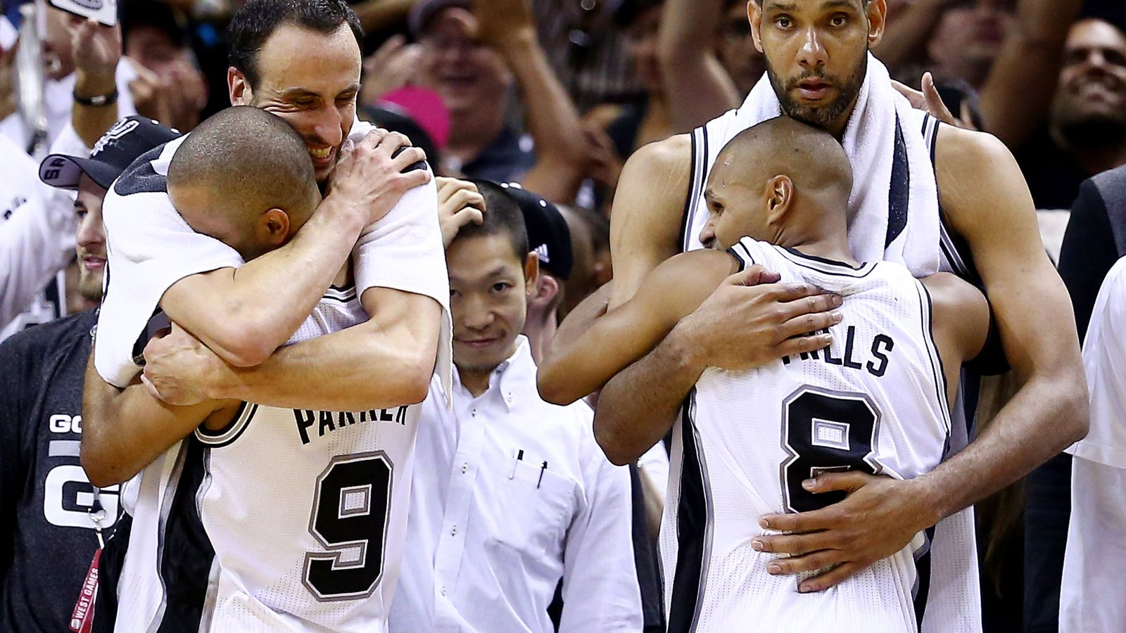 Why An Nba Championship Is The Perfect Father S Day