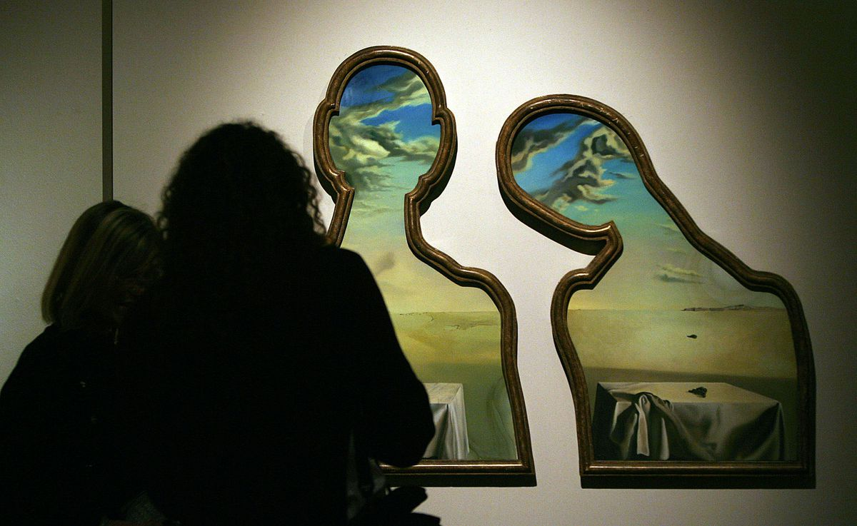 Surreal Things Exhibition Opens At The V&A In London