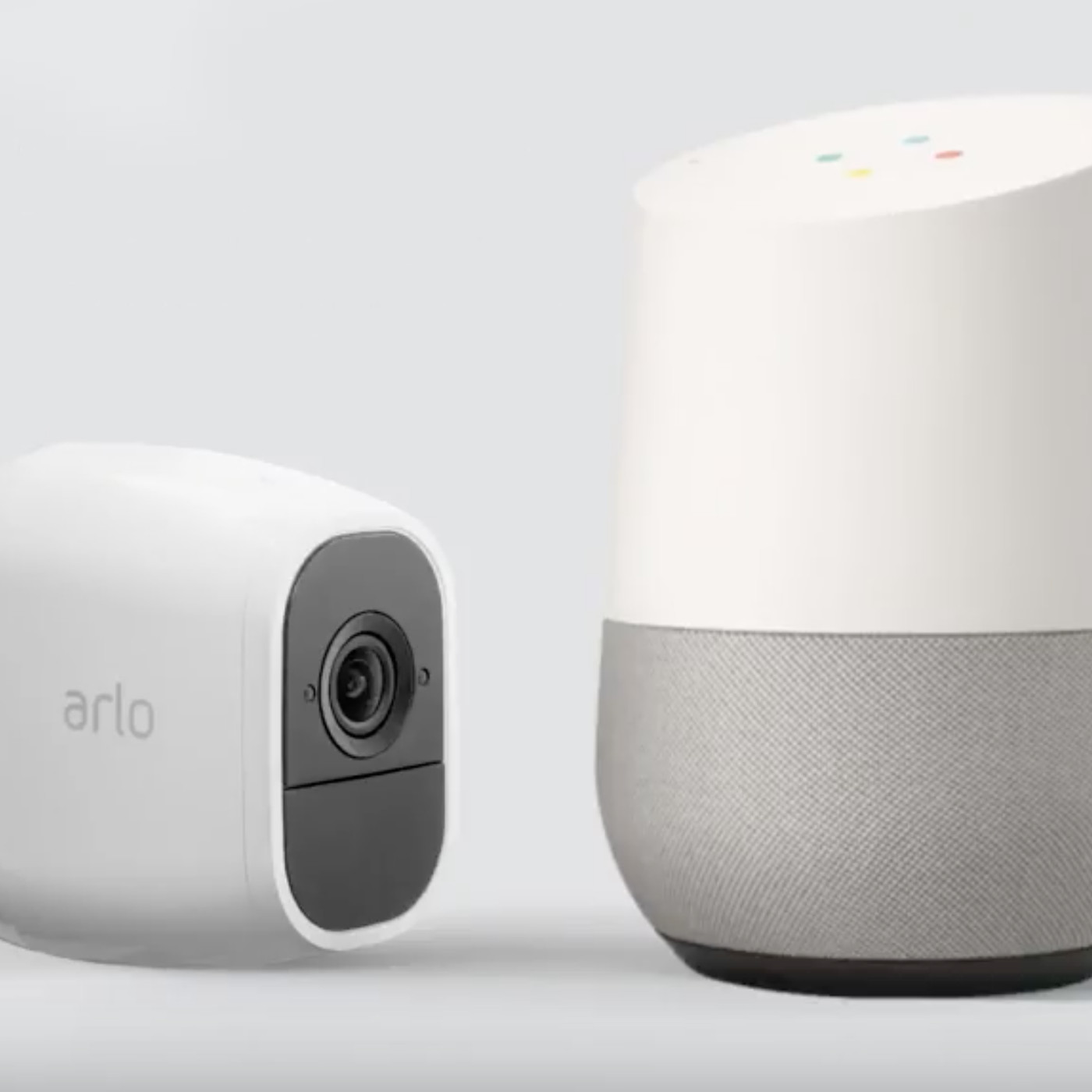 Now you can Chromecast your Arlo camera feeds with Google Assistant