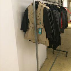 Kid's coats