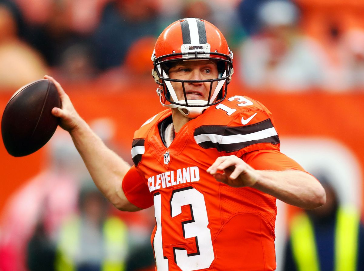 Josh McCown (GettyImages)