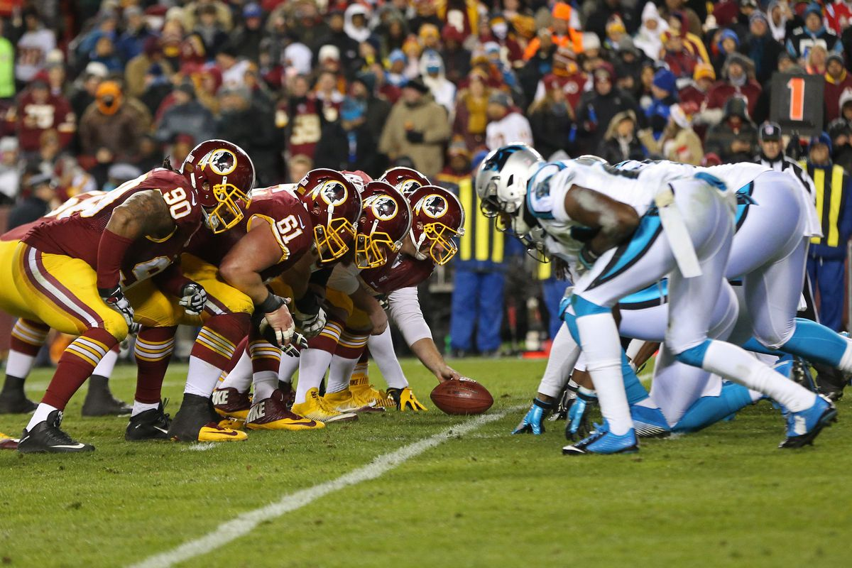 7b0cb60da5d Washington Redskins vs Carolina Panthers Schedule