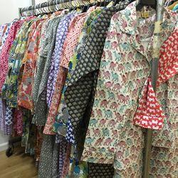 Pajama sets, $29