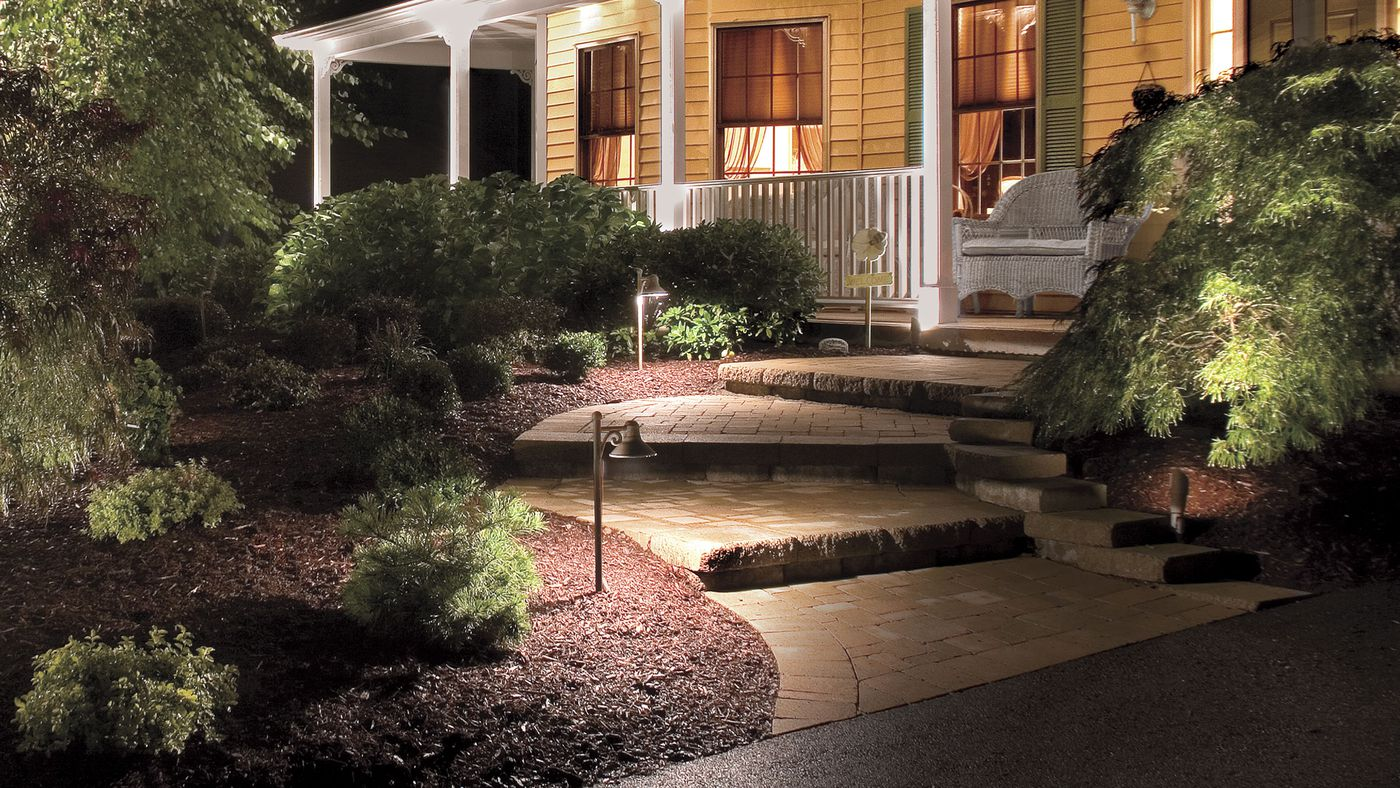 Picture of: All About Path Lighting This Old House