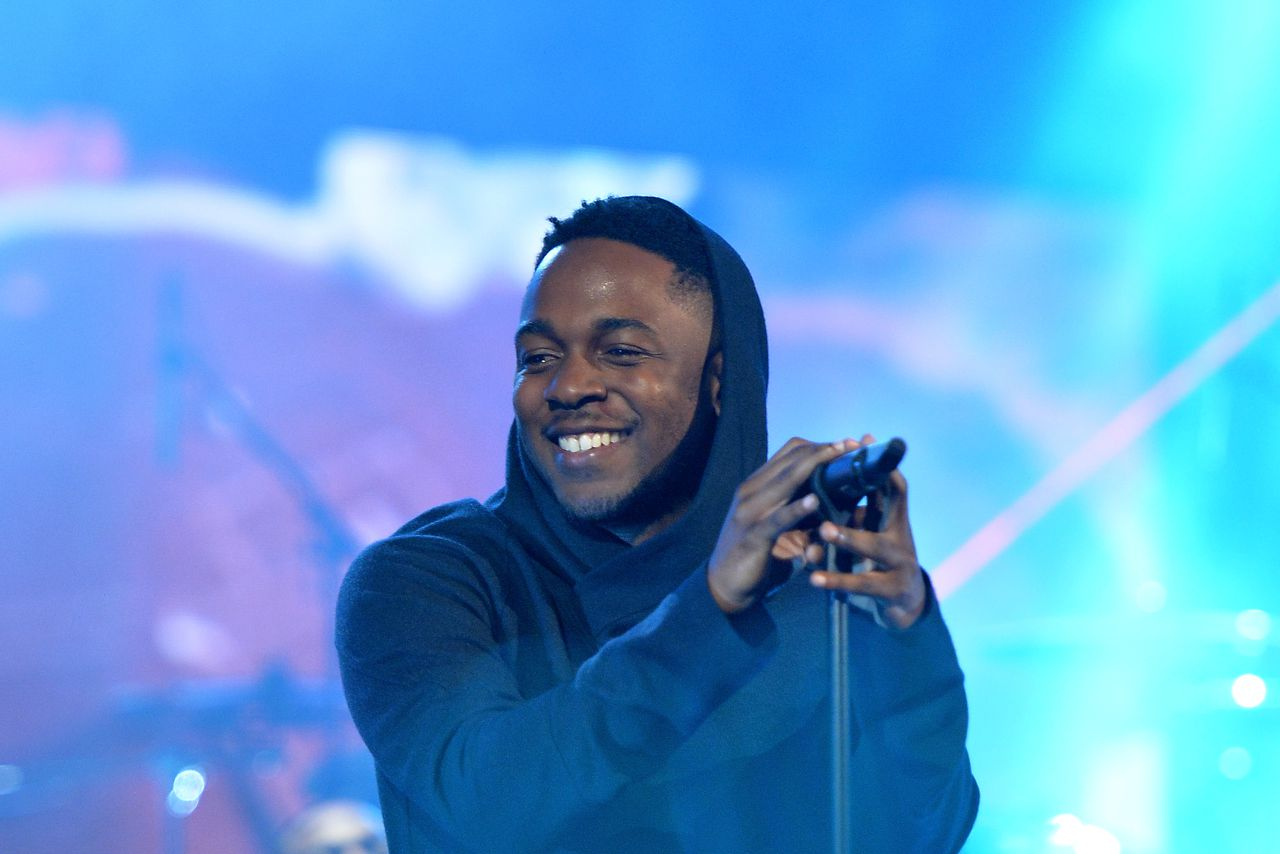 To Pimp A Butterfly Kendrick Lamars New Album Is Perfect