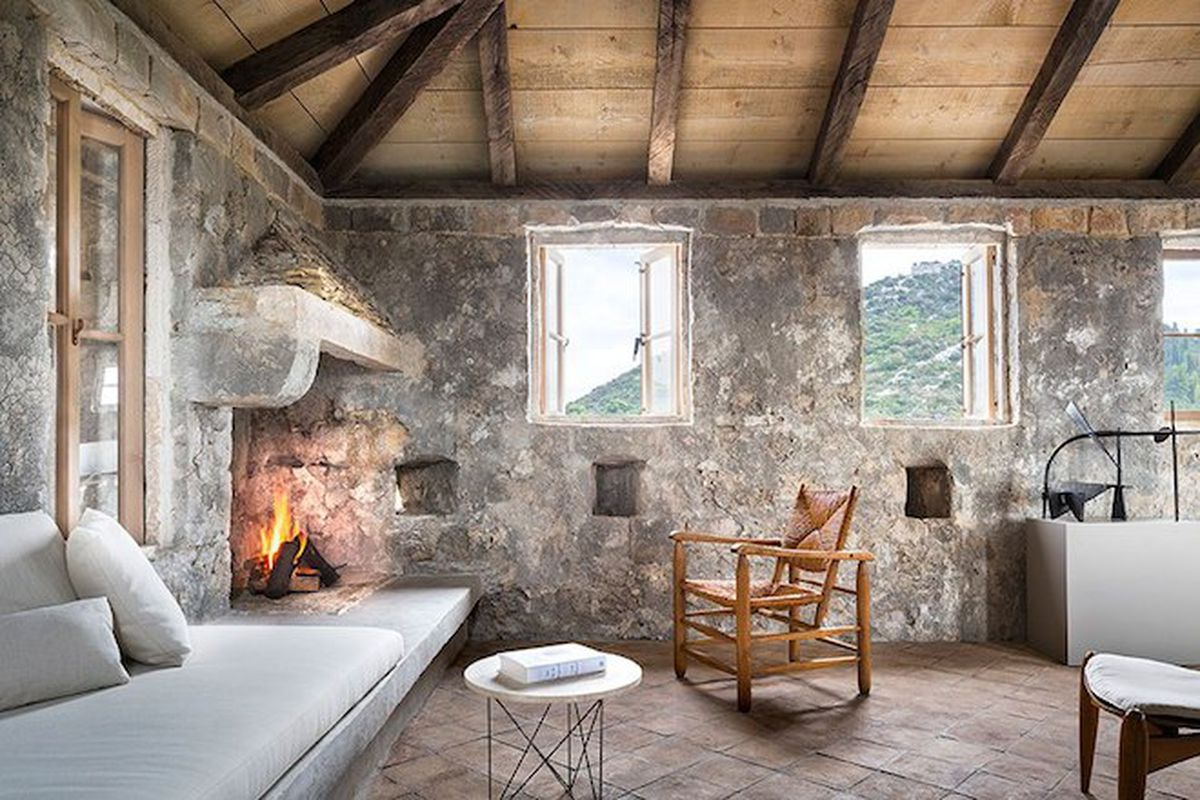 10 Stunning Homes That Expertly Blend Historic and Modern - Curbed on